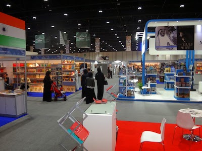 book fair abu dhabi
