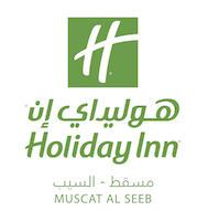 oman holiday inn seeb logo