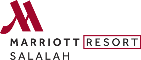 oman marriott logo