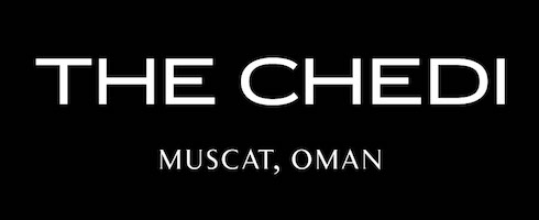 oman the chedi logo